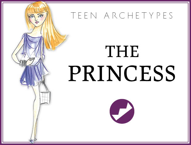 princess archetype Princess and dragon is a generic premise common to many legends, fairy tales, and chivalric romances northrop frye identified it as a central form of the quest .