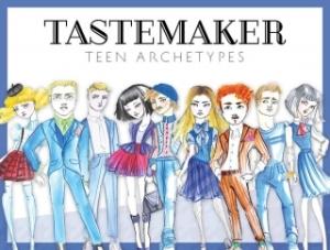 Tastemaker Teen Archetypes