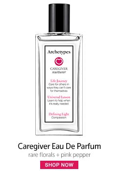 Caregiver Intellectual Fragrance
