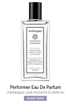 Archetypes Visionary Fragrance