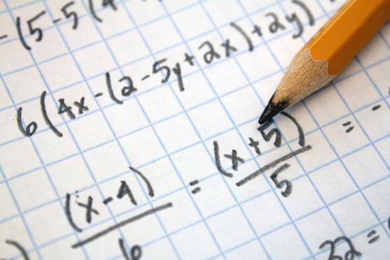 mathematics