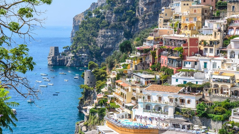 The Most Beautiful Places In Italy Archetypes