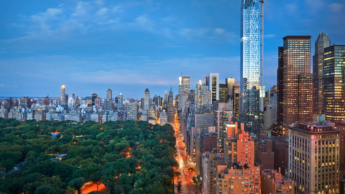 Best central park luxury hotels in new york archetypes for Top luxury hotels in new york